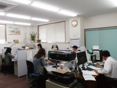 DM専門店ビーブレイン名古屋事務所